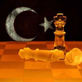 Στρατηγικά λάθη και διλήμματα τηςΤουρκίας