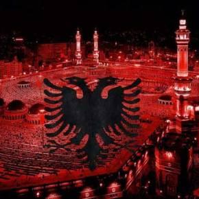 Στὴν Ἀλβανία τὸ μεγαλύτερο τέμενος τῶνΒαλκανίων