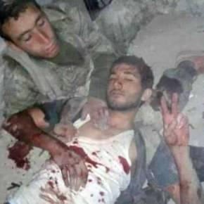 Πολιορκημένη Κομπάνι: Πεθαίνοντας για τον λαό και τηνπατρίδα!