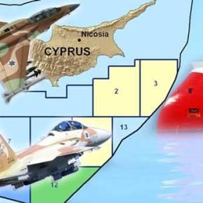 Ισραηλινά F-15 και F-16 εκτέλεσαν εικονικές προσβολές του «Barbaros» εντός της Κυπριακής ΑΟΖ(vid)