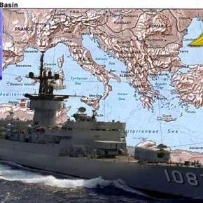 Και η Αίγυπτος σπεύδει σε βοήθεια της Κύπρου μόνο η Ελλάδα απουσιάζει…