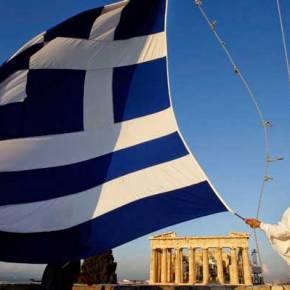 Η παγιδευμένη στις κυκλικές πολεμικές φλόγες Ελλάδα έτοιμη να πληρώσει σε αίμα και εδάφη το παρελθόντης