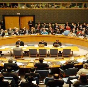 «Πέταξαν έξω» την Τουρκία από το Σ.Α του ΟΗΕ: Δεν κατάφερε ναεκλεγεί