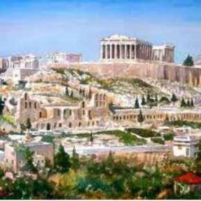 Πως η Αρχαία Ελληνική Αγορά άλλαξε τονκόσμο