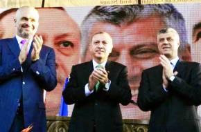 Γιατί ξύπνησε και πάλι ο αλβανικός εθνικισμός