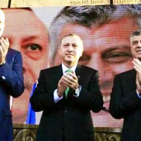 Γιατί ξύπνησε και πάλι ο αλβανικόςεθνικισμός