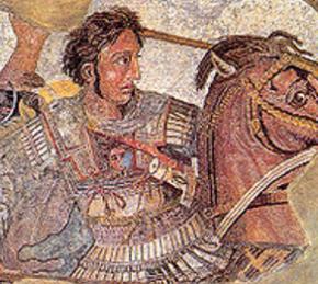 """Τον φοβούνται ακόμα…μετά απο 2.500 χρόνια! """"Ο ΤΑΦΟΣ ΕΙΝΑΙ ΤΟΥ ΜΕΓΑΛΟΥΑΛΕΞΑΝΔΡΟΥ"""""""