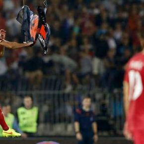Η ποδοσφαιροποίηση της γεωπολιτικής αναταραχής σταΒαλκάνια