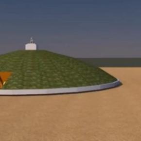 ΕΚΠΛΗΚΤΙΚΕΣ ΕΙΚΟΝΕΣ Νέο εντυπωσιακό 3D βίντεο από την Αμφίπολη – Συγκρίνεται με τον Παρθενώνα και το ΤαζΜαζάλ