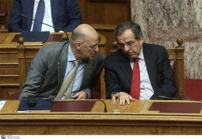 Υπουργός Αμυνας ο Νίκος Δένδιας – Ανάπτυξης ο Κ. Σκρέκας Ο Δ. Αβραμόπουλος την προσεχή Δευτέρα αναλαμβάνει τα νέα του καθήκοντα στις Βρυξέλλες ως επίτροπος τηςΕ.Ε