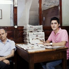 Τέλος εποχής για τη θρυλική ομογενειακή εφημερίδα τηςΠόλης