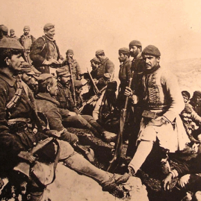 Μάχη του Σαρανταπόρου (9/10/1912): «Ξεκλειδώνει» η κεντρική Μακεδονία( Σαν Σήμερα 102 χρόνιαπρίν)