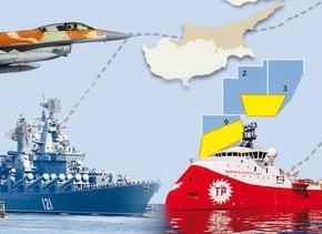 ΑΠΟ ΤΗΝ ΚΥΠΡΟ -Βέτο κατά της Τουρκίας σε ΟΗΕ καιΕυρώπη