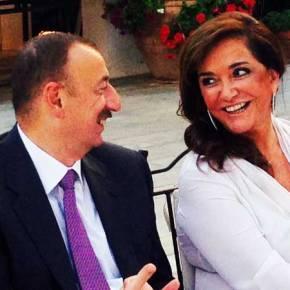Ελβετός βουλευτής καταγγέλλει την Ν. Μπακογιάννη για «ειδική σχέση» με τον πάμπλουτοΑλίεφ