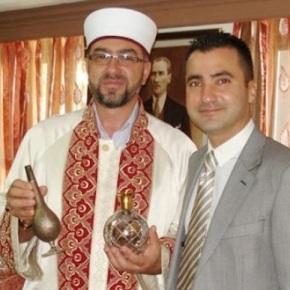 Ο Τούρκος πρόξενος στην Κομοτηνή «περιφέρεται» στα χωριά τηςΘράκης