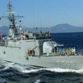 Μας επέβαλε ναυτικό αποκλεισμό ηΤουρκία