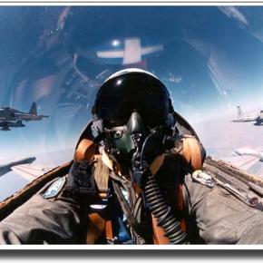 Οκτώβριος 1997: Οι σκληρότερες αερομαχίες που «διέλυσαν» την τουρκικήΑεροπορία