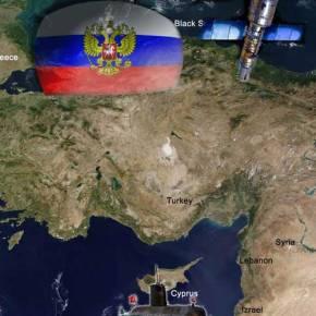 Η Ρωσία αποκάλυψε σε Ελλάδα και Κύπρο για την παρουσία του Τούρκικουυποβρυχίου!