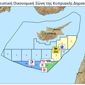 Οι «προστάτιδες δυνάμεις» των ΑΟΖ Ελλάδας-Κύπρου και οι «αφελείςσωτηρολάγνοι»