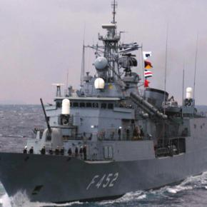 Κίνδυνος στη ναυτική ισορροπία στοΑιγαίο