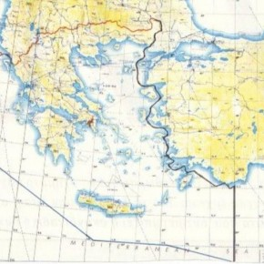 Όλη η συμφωνία Ελλάδας-Κύπρου για την έρευνα και διάσωση – Τι προβλέπει τισημαίνει