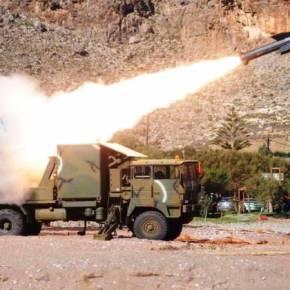Σε επιφυλακή οι συστοιχίες ΜΜ-40 Exocet στην Κύπρο – Επιτηρούν τα τουρκικάπολεμικά