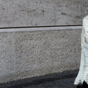 Πάπας Φραγκίσκος: Θα επισκεφθώ το Φανάρι για να ξεπεράσουμε ταεμπόδια