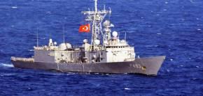 """Θρασύτατη ανακοίνωση του τουρκικού Επιτελείου: """"Διεξάγουμε την επιχείρηση «Ασπίδα της Μεσογείου» εντός της κυπριακής ΑΟΖ""""!"""