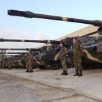 ΓΕΣ: Ο Γενικός Επιθεωρητής στο Δ' Σώμα Στρατού(ΦΩΤΟ)