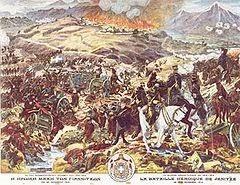Μάχη των Γιαννιτσών, η φονικότερη μάχη των Βαλκανικών πολέμων, που άνοιξε το δρόμο για την απελευθέρωση τηςΘεσσαλονίκης