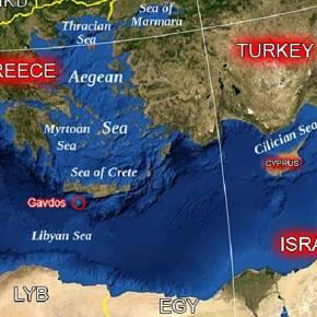 Το τελευταίο επεισόδιο της ελληνοτουρκικήςδιένεξης