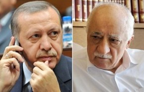 Γκιουλέν: Θα διαλυθεί η Τουρκία αν τη μπλέξετε σεπόλεμο