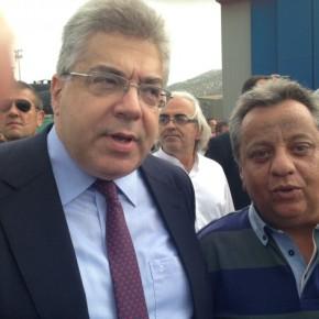 Γενικός Γραμματέας του ΥΠΕΘΑ ο Οικονόμου , υπουργός ο Σαμαράς – Τι υπέγραψε οΑβραμόπουλος