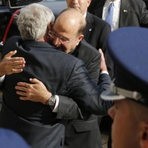 «Η Τουρκία μας κοροϊδεύει»! Οι υπουργοί Άμυνας ΗΠΑ – Ισραήλ «καρφώνουν»Άγκυρα