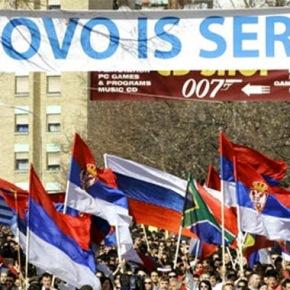Επιθέσεις σε αλβανικά καταστήματα στηΣερβία