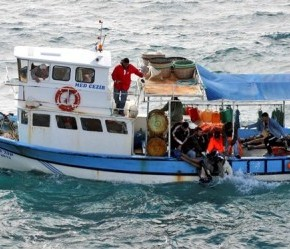 Πάνω από 30.000 μετανάστες θα προσπαθήσουν να περάσουν δια θαλάσσης στηνΕλλάδα