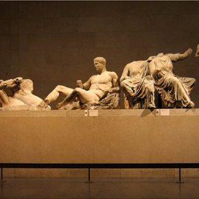 Ιndependent: Αν επιστρέψουμε τα Μάρμαρα του Παρθενώνα στην Αθήνα, δημιουργούμε κακόπροηγούμενο