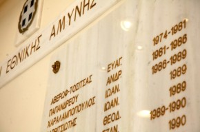 """Ο Αβραμόπουλος """"μπαίνει"""" στην μαρμάρινη στήλη επόμενος ΥΕΘΑ οΣαμαράς;"""
