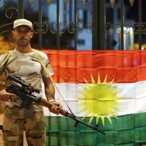 Οι Κούρδοι της διασποράς επιστρέφουν στην πατρίδα τους για να πολεμήσουν τουςτζιχαντιστές