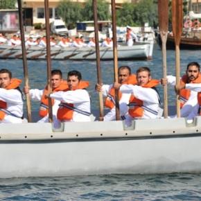 Επιτέλους Ναύτες ξανά στην θάλασσα! Η επιστροφή της εκπαίδευσής τους στον Πόρο(ΦΩΤΟ)