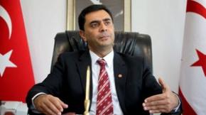 Τ/Κ 'υπουργός' βλέπει …συμπαιγνία από τις Κύπρο-Ισραήλ-Ρωσία!