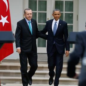 Οι Ηνωμένες Πολιτείες πάντα υπέρ τηςΤουρκίας