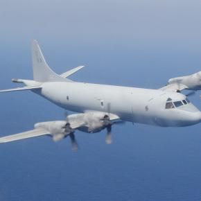 ΣΕ ΕΞΙ ΜΗΝΕΣ ΤΟ ΠΡΩΤΟ Ρ-3Β ΞΑΝΑΠΕΤΑ-Eπιτέλους το ΠΝ αποκτά ξανά Αεροσκάφη Ναυτικής Συνεργασίας και μάλιστα«ελληνικά»!