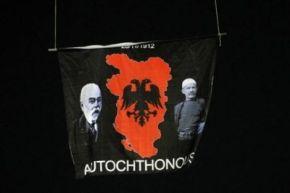 Προκλητική επίθεση αλβανών κατά της Ελληνικής Μειονότητας στην ΒόρειοΉπειρο