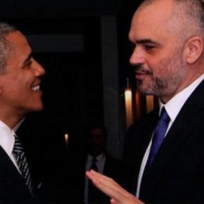 Aλβανικό θράσος προς τον Κ.Παπούλια: «Να μην ξαναπείτε το όνομαΒ.Ήπειρος»