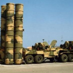 Εφιάλτης για την Τουρκία! Ελληνοαιγυπτιακή ομπρέλα S 300 «σκεπάζει» τηΜεσόγειο