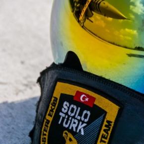 Αυτοί είναι οι τούρκοι αντίπαλοι του ελληνικού F 16 ΖΕΥΣ –Φωτογραφίες