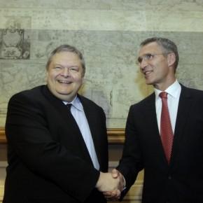 Αυτοσυγκράτηση ζήτησε ο Στόλτενμπεργκ για το θέμα τηςΑΟΖ