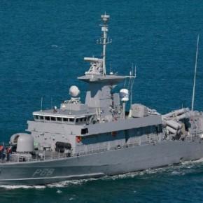 Απάντηση ΥΠΕΘΑ για τη ναυπήγηση των πυραυλακάτων στα NαυπηγείαΕλευσίνας