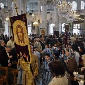 Έχει εκτοπισθεί το 90% των Ορθοδόξων Χριστιανών τουΙράκ